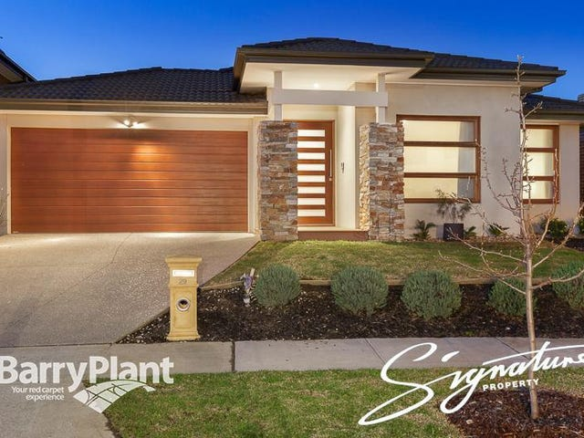 29 Havenstone Drive, Keysborough, Vic 3173
