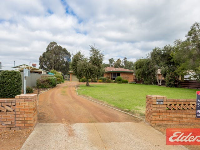 23 Palmer Road, Collie, WA 6225