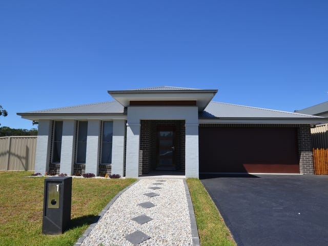 01 Mimosa Place, Mittagong, NSW 2575