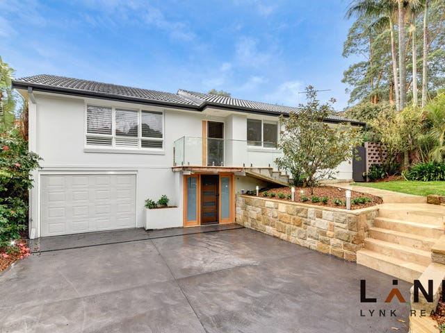 1 Sharland Avenue, Chatswood, NSW 2067