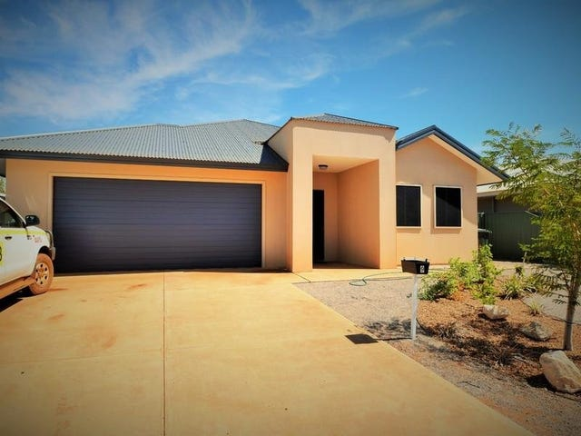 9 Portree Loop, South Hedland, WA 6722