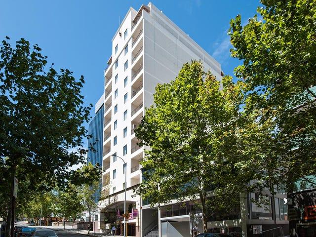 505/12 Victoria Avenue, Perth, WA 6000