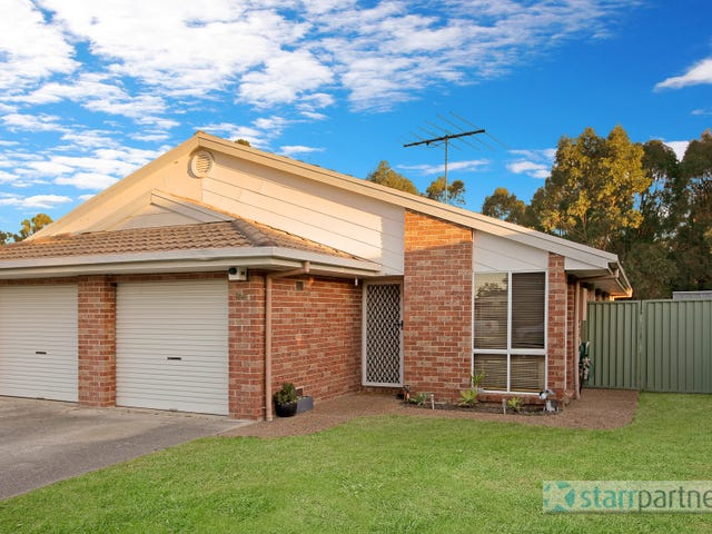 66B Neilson Crescent, Bligh Park, NSW 2756