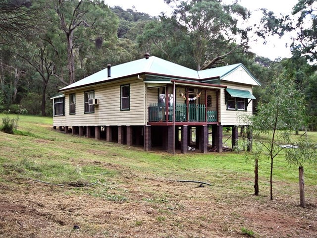 3320 Wybong Road, Muswellbrook, NSW 2333