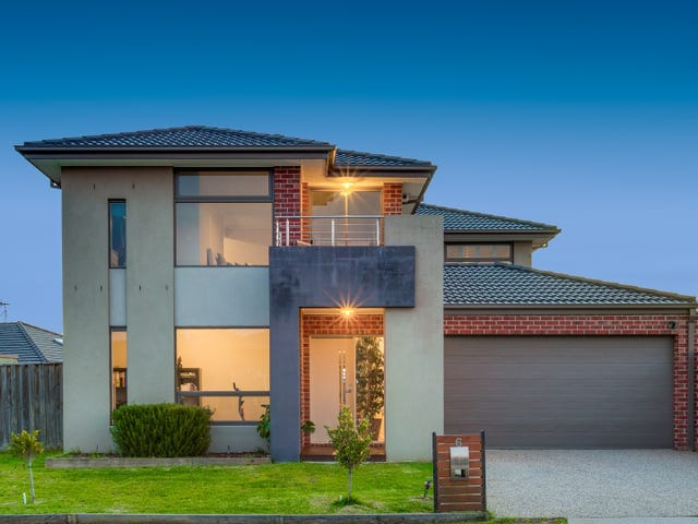 6 Hobart Way, Taylors Hill, Vic 3037