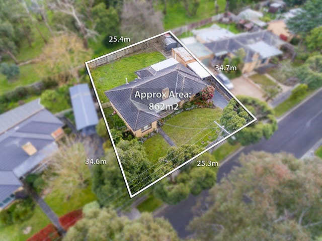 33 Mandowie Crescent, Croydon, Vic 3136