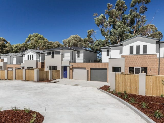 TH2 Lot 5/218A Clayton Street, Canadian, Vic 3350