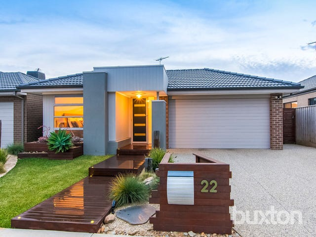 22 Silvercrest Way, Armstrong Creek, Vic 3217