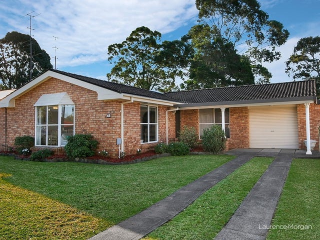 45 Kathleen Crescent, Woonona, NSW 2517