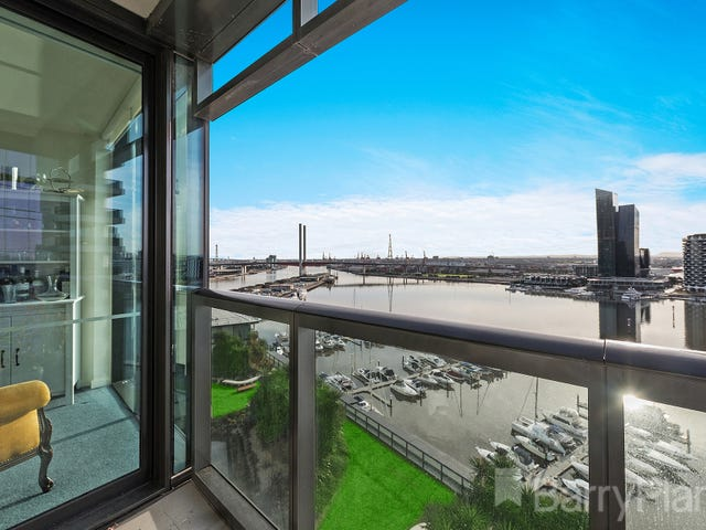 135/8 Waterside Place, Docklands, Vic 3008