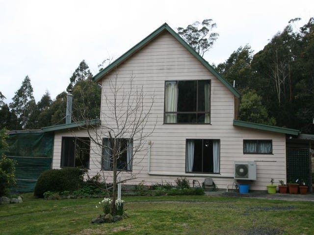 27355 Tasman Hwy, Goulds Country, Tas 7216