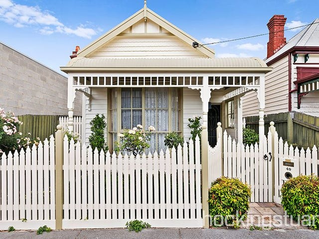 40 Garfield Street, Richmond, Vic 3121