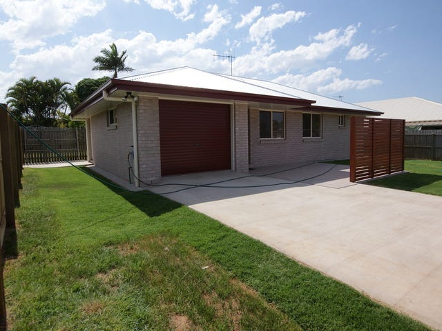 1 Bust, Svensson Heights, Qld 4670