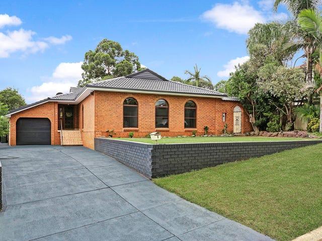 8 Renfrew St, St Andrews, NSW 2566