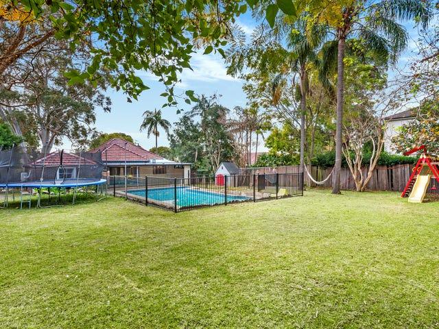6 Avenue Road, Hunters Hill, NSW 2110