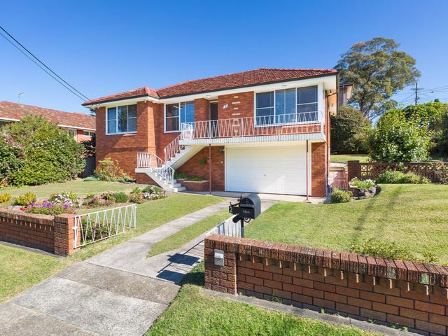 2 Campbell Street, Gymea, NSW 2227