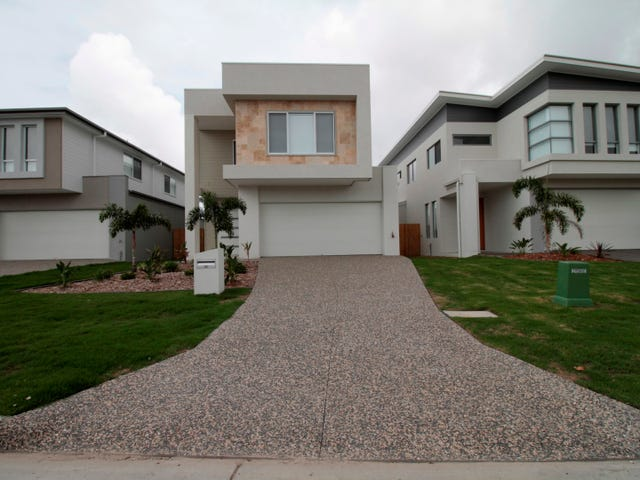 Hope Island, address available on request