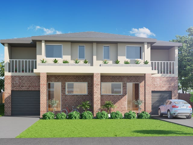 44A & 44B Orion Street, Campbelltown, NSW 2560