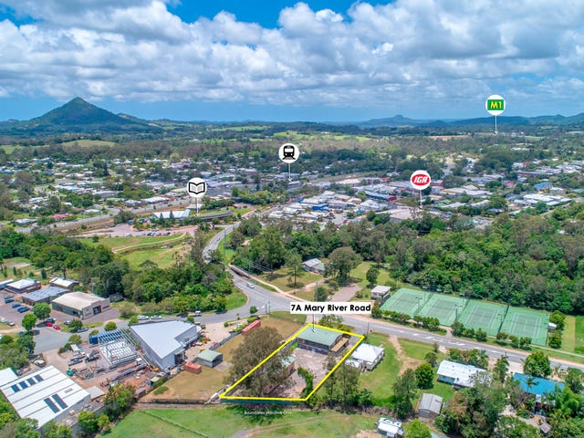 7A Mary River Road, Cooroy, Qld 4563