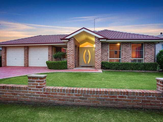 1 Britny Place, Kellyville, NSW 2155