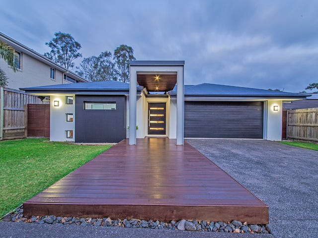 15 Feathertail Place, Gumdale, Qld 4154