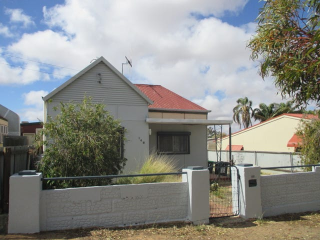 148 Bagot St, Broken Hill, NSW 2880