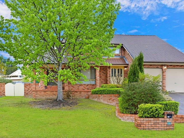 14 Lancelot Court, Castle Hill, NSW 2154