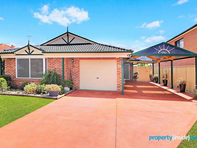 37 Linde Road, Glendenning, NSW 2761