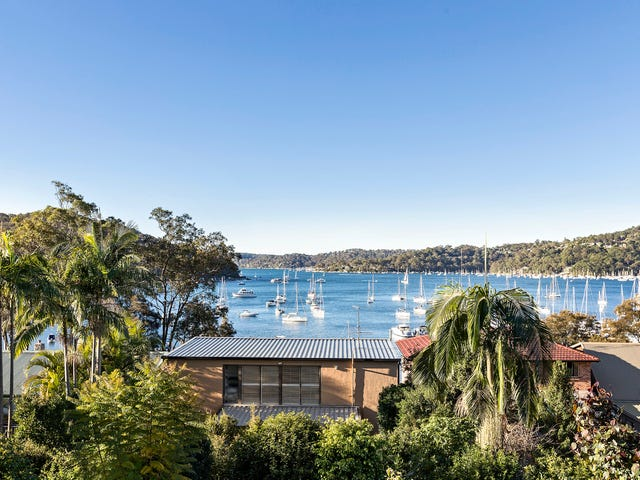 18 Bakers Road, Church Point, NSW 2105