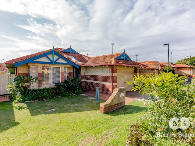 16/60 Halsey Street, South Bunbury, WA 6230