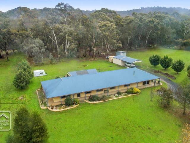 143 Colles Road, Moonlight Flat, Vic 3450