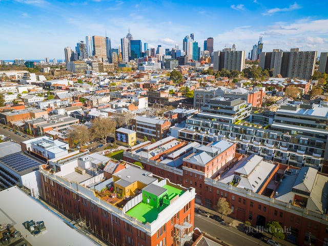 5A/68 Oxford Street, Collingwood, Vic 3066