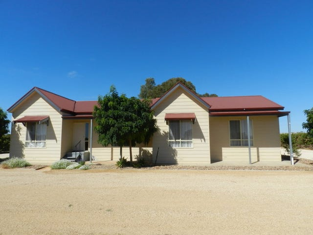 29 Pommey Avenue, Barmera, SA 5345