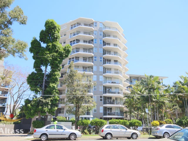 14/55 Thorn Street, Kangaroo Point, Qld 4169
