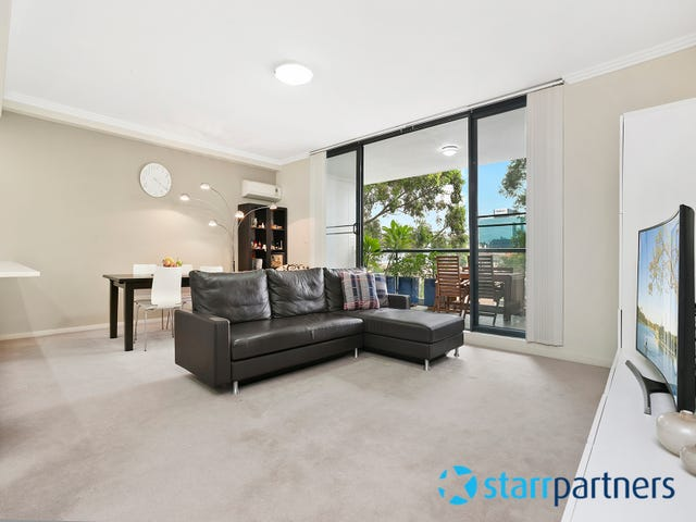 133/20 Victoria Road (facing Ross Street, entrance next to Coles), Parramatta, NSW 2150