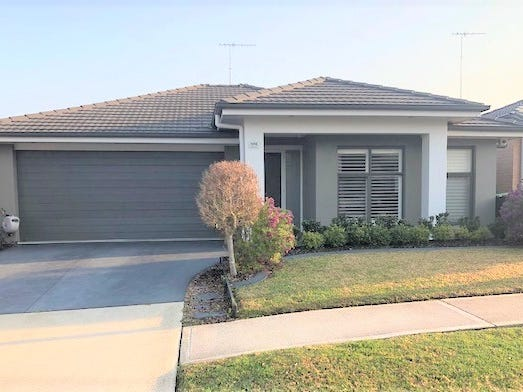 9 Blueview Terrace, Glenmore Park, NSW 2745