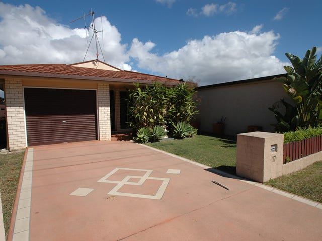 17 Grimwood Street, Bundaberg West, Qld 4670