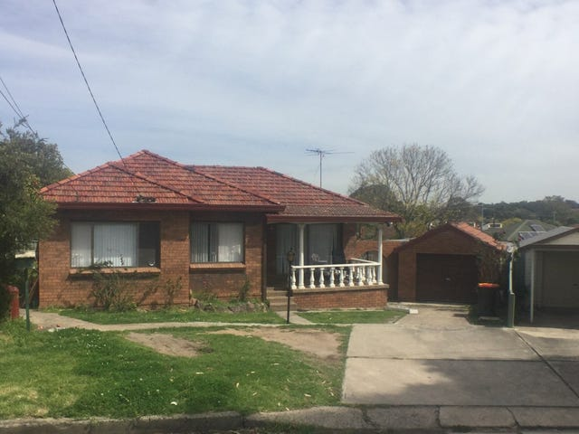 25 Daley Street, Pendle Hill, NSW 2145