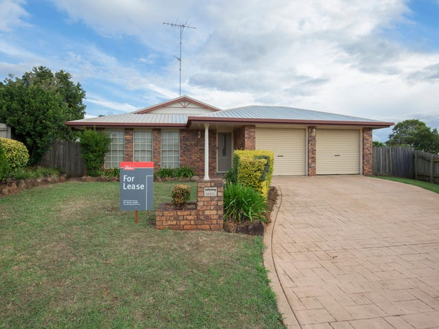 4 Ware Court, Darling Heights, Qld 4350