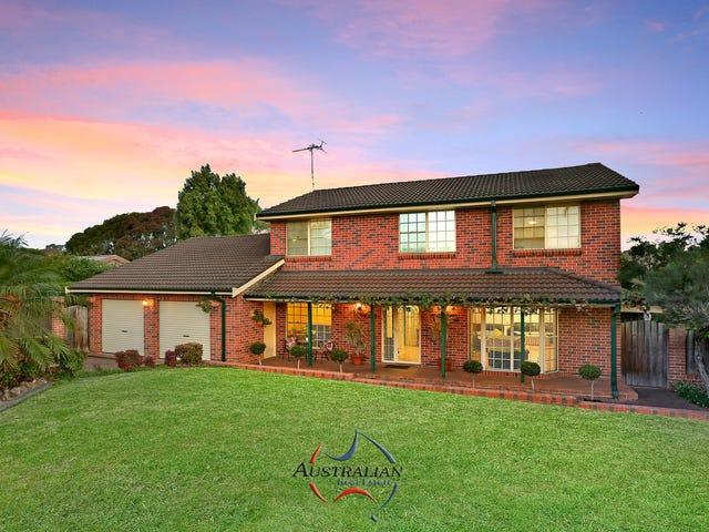 2 Osbert Place, Acacia Gardens, NSW 2763