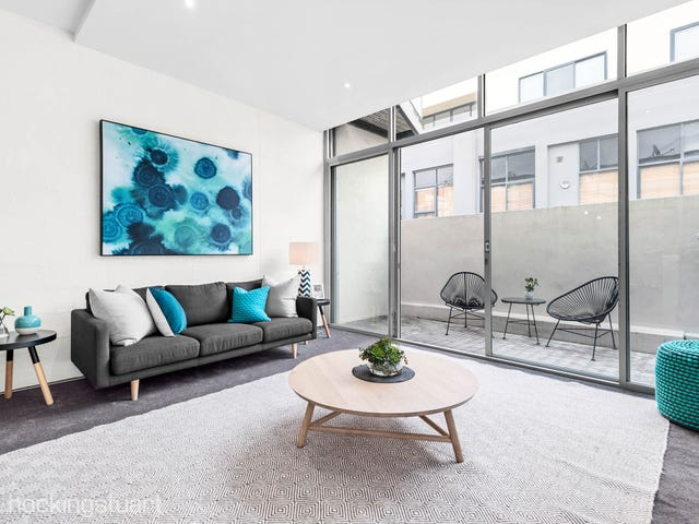 3/50 Tanner Street, Richmond, Vic 3121