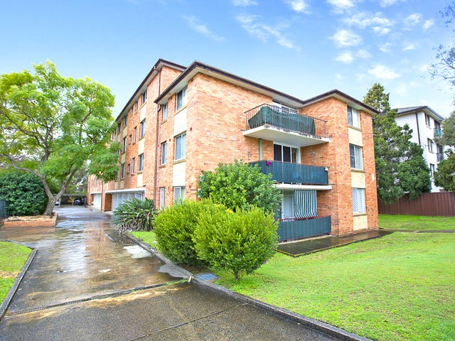 2/193 Derby Street, Penrith, NSW 2750