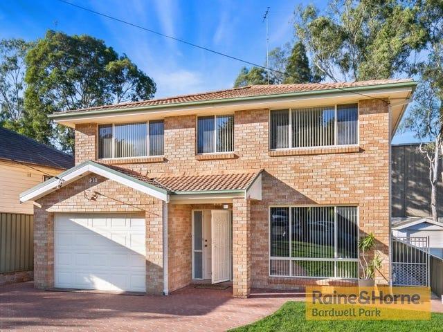31 Glamis Street, Kingsgrove, NSW 2208