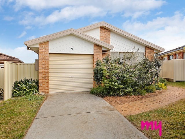 9 Alyan Place, St Helens Park, NSW 2560