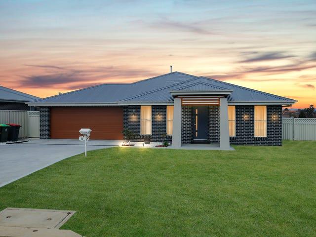 8 Keane Drive, Kelso, NSW 2795