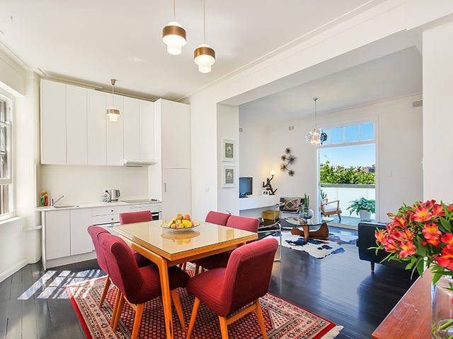 13/67 Bayswater Road, Rushcutters Bay, NSW 2011