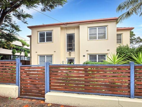 1/118 Sailors Bay Road, Northbridge, NSW 2063