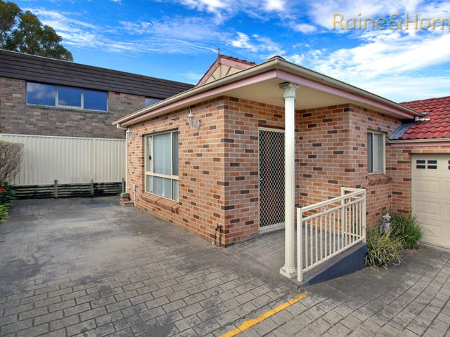 3/117 Coxs Road, North Ryde, NSW 2113