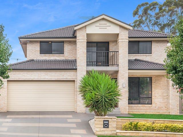6 Hannan Place, Prairiewood, NSW 2176