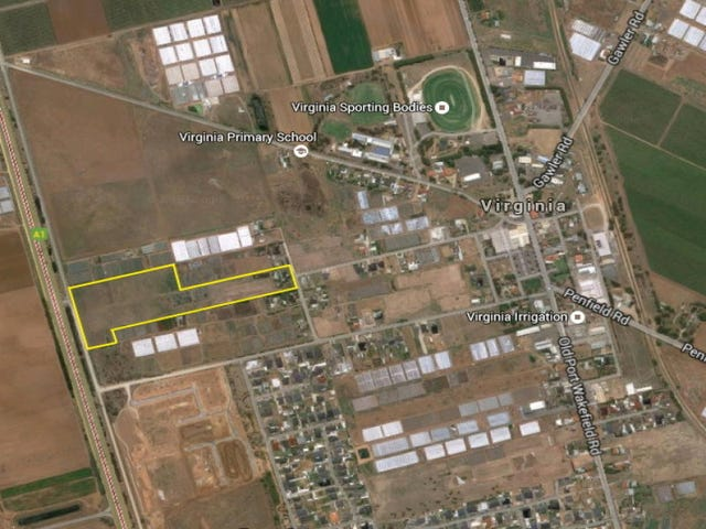 Lot 241  O'Loughlin Rd, Virginia, SA 5120